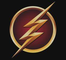 The Flash by peterkoesveld