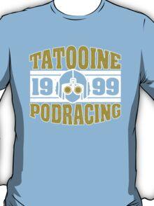 Tatooine Podracing T-Shirt