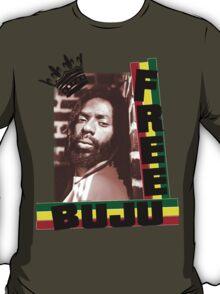 FREE BUJU T-Shirt
