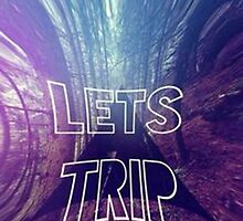 Let's Trip by Telic