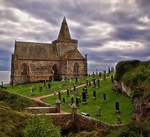 The Kirk by Kathy Weaver