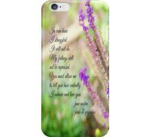 Mr Darcy Proposal Jane Austen iPhone Case/Skin