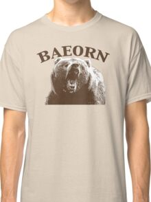 Beorn is BAE Classic T-Shirt