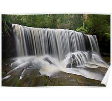 The Lost Falls of Somersby 1 Poster
