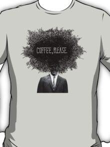 Coffee, Please T-Shirt