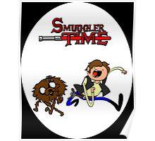 Smuggler Time Poster