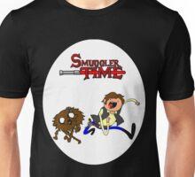 Smuggler Time Unisex T-Shirt