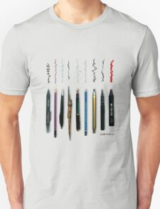Desktop Tools Unisex T-Shirt