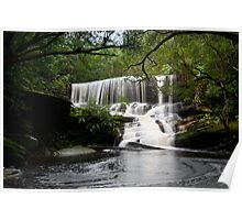 The Lost Falls of Somersby 4 Poster