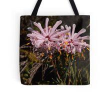 Pink - Petrophile Tote Bag