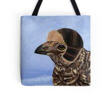 A Fashionable Hen Tote Bag
