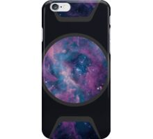 Space Window iPhone Case/Skin