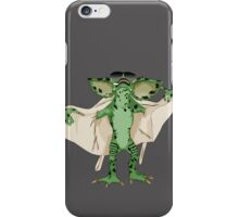 Gremlin Flasher iPhone Case/Skin