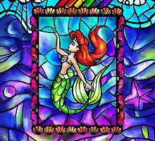 Window to the Sea by Ellador