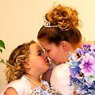 Mother & Daughter by Darla  Logsdon