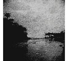 Amazon river Photographic Print