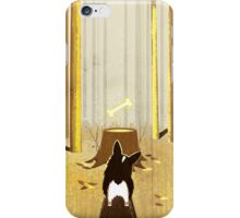 Corgi Butt iPhone Case/Skin