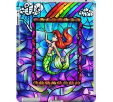 Window to the Sea iPad Case/Skin