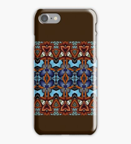 The Passing of Infinity iPhone Case/Skin