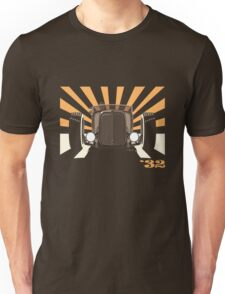 salt lake '32 Unisex T-Shirt