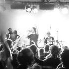Ian Brown Live by Sandie13