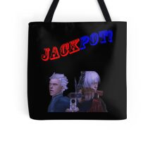 Dante&Vergil Tote Bag