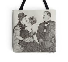 'Sweet Kisses for Stan' Tote Bag