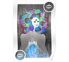 Anthrocemorphia - Joker Two Poster