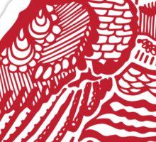 owll_doodle Sticker