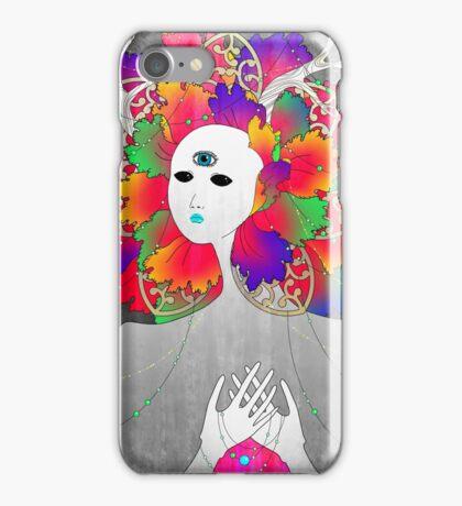 Anthrocemorphia - Joker One iPhone Case/Skin