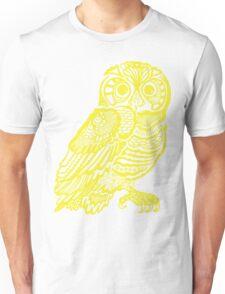 owll_llsy Unisex T-Shirt