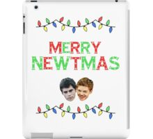Merry Newtmas - The Maze Runner iPad Case/Skin