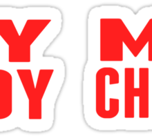 Your Choice Sticker