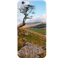 Kingsdale (Christmas day 2014) iPhone Case/Skin