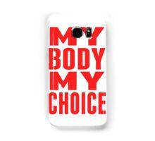 Your Choice Samsung Galaxy Case/Skin