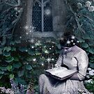 Lost in the Garden by Angie Latham