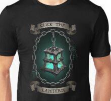 Click the Lantern Unisex T-Shirt