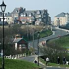 Tynemouth by Jackie Wilson