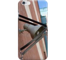 Freedom of Oppression iPhone Case/Skin