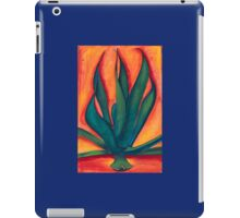 Garden Series: Agave iPad Case/Skin