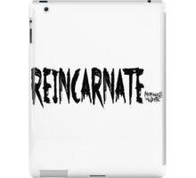 Reincarnate MIW iPad Case/Skin