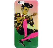 manolo iPhone Case/Skin
