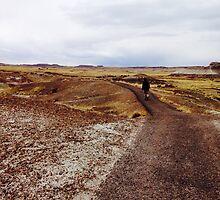 So many Roads by Saguara