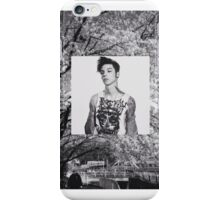 Andy Cherry Blossom iPhone Case/Skin
