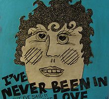 Never Been In Love by Jo Conlon