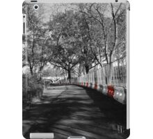 The Lone Tree 2 iPad Case/Skin