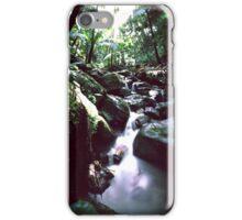 Nebraska Notch, Vermont  iPhone Case/Skin