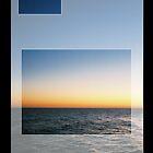 North Topsail Sunset by focusonyouphoto