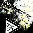 Wake Up by PictureNZ