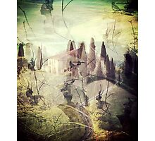 Magical Valley Photographic Print